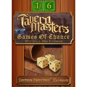 Tavern Masters: Games of Chance - EN