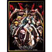 Bushiroad Standard Sleeves Collection - HG Vol.1462 - Overlord (60 Sleeves)