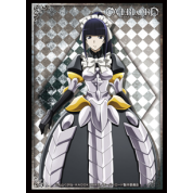 "Bushiroad Standard Sleeves Collection - HG Vol.1465 - Overlord ""Naberaru Gamma"" (60 Sleeves)"