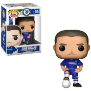 Funko POP! Football - EPL: Chelsea: Eden Hazard Vinyl Figure 10cm