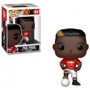 Funko POP! Football - EPL: Man United: Paul Pogba Vinyl Figure 10cm