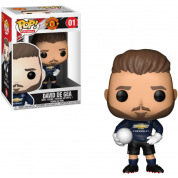 Funko POP! Football - EPL: Man United: David De Gea Vinyl Figure 10cm