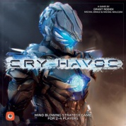 Cry Havoc - DE