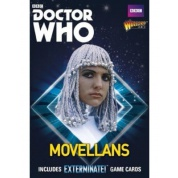 Doctor Who: Exterminate! - Movellans - EN