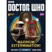 Doctor Who: Exterminate! - Maximum Extermination! - EN