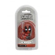 "Marvel - Scalers 5cm Characters - Wave 5 ""Deadpool"""