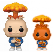 Funko POP! Garbage Pail Kids - Adam Bomb Vinyl Figure 10cm Assortment (5+1 chase figure)