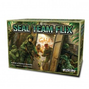 Seal Team Flix - EN