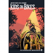 Kids on Bikes RPG Core Rule Book - EN