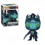 Funko POP! Dota 2 - Phantom Assassin Vinyl Figure 10cm
