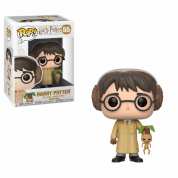 Funko POP! Harry Potter - Harry Herbology Vinyl Figure 10cm