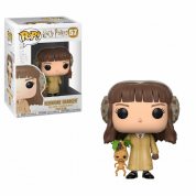 Funko POP! Harry Potter - Hermione Herbology Vinyl Figure 10cm