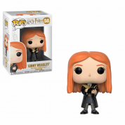 Funko POP! Harry Potter - Ginny w/ Diary Vinyl Figure 10cm