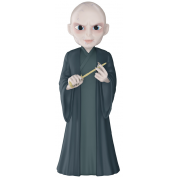 Funko Rock Candy: Harry Potter - Lord Voldemort Vinyl Figure