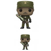 Funko POP! Halo S1 - Sgt. Johnson Vinyl Figure 10cm Assortment (5+1 chase figure)