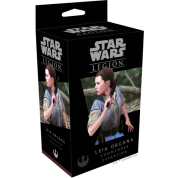 FFG - Star Wars Legion - Leia Organa Commander Expansion - EN
