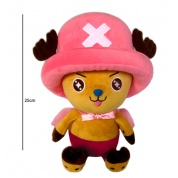One Piece - Chopper Plush Figure 25cm