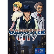 Gangster City - DE/EN/FR/NL