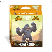 King of Tokyo: Monster Pack - King Kong - DE
