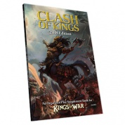 Kings of War - Clash of Kings 2018 Ed. - EN