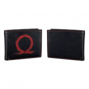 God of War Wallet - Serpent Logo