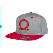 God of War Snapback - Serpent Logo