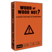 Wood or Wood Not? - EN