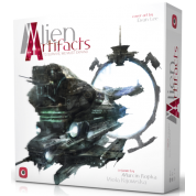 Alien Artifacts - DE