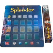 Splendor - Play mat