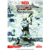 D&D Collector's Series: Storm King's Thunder Frost Giant Ravager - EN