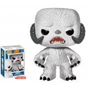 Funko POP! - Star Wars : Wampa Bobble Head Oversized 6-inch