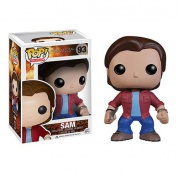 Funko POP! - Supernatural - Sam Winchester Vinyl Figure 4-inch