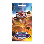 Star Realms - Cosmic Gambit Display - DE