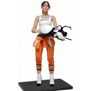 "Portal 2 - 7"" Action Figure - Chell"