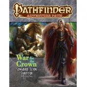 Pathfinder Adventure Path: Songbird, Scion, Saboteur (War for the Crown 2 of 6) - EN