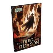FFG - Arkham Novels: The Dirge of Reason Novella - EN