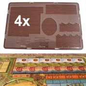 Blackfire Overlay - Feast for Odin (4 pcs)