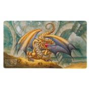 Dragon Shield Play Mat - Gold