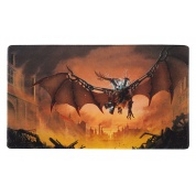 Dragon Shield Play Mat - Copper