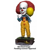IT - Head Knocker - Pennywise 20cm (1990 Miniseries)