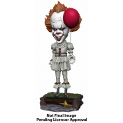 IT - Head Knocker - Pennywise 20cm (2017 Movie)