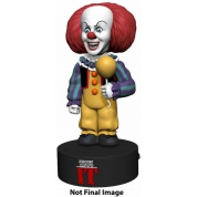 IT - Body Knocker - Pennywise 17cm (1990 Miniseries)