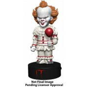 IT - Body Knocker - Pennywise 17cm (2017 Movie)