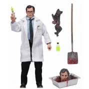 Re-Animator Clothed Figure - Herbert West 20cm