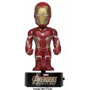 Avengers: Infinity War - Body Knocker - Iron Man 17cm