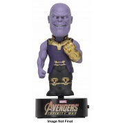 Avengers: Infinity War - Body Knocker - Thanos 17cm