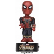 Avengers: Infinity War - Body Knocker - Spider-Man 17cm