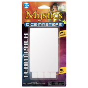 DC Comics Dice Masters - Mystics Team Pack - EN