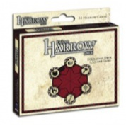 Pathfinder Cards: Deluxe Harrow Deck - EN