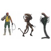 Aliens - Scale Action Figures 18cm - Series 13 Assortment (14)